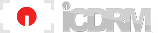 iCDRM Video Production Division Logo
